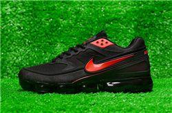 Men Nike Air VaporMax BW Running Shoes KPU 417