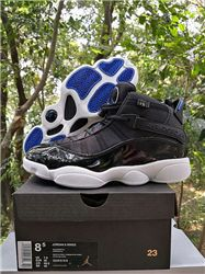 Men Air Jordan 6 Rings Basketball Shoes AAA 3...