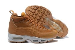 Men Running Shoes Nike Air Max 95 Sneakerboot AAA 338