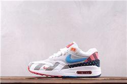 Men Nike Air Max 87 Running Shoes AAAA 378
