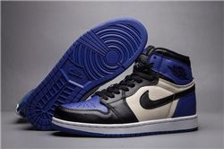 Men Air Jordan 1 Retro Basketball Shoe 512