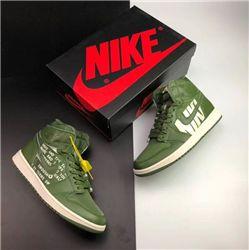 Men Air Jordan 1 Retro Basketball Shoe AAAAA 515