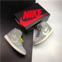 Men Air Jordan 1 Retro Basketball Shoe AAAAA 516