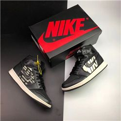 Men Air Jordan 1 Retro Basketball Shoe AAAAA 519