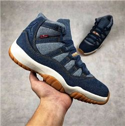 Men Basketball Shoes Air Jordan XI Retro AAA 438