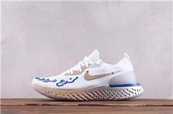 Women Nike Epic React Flyknit Sneakers AAA 240