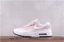 Women Nike Air Max 1 Sneakers AAAA 298