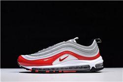Men Nike Air Max 97 Running Shoes AAAA 339