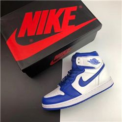 Men Air Jordan 1 Retro Basketball Shoe AAA 521