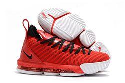 Women LeBron 16 Nike Sneaker 246