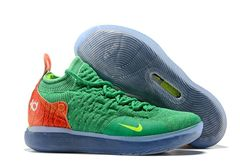 Men Nike Zoom KD 11 Basketball Shoe 501