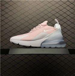 Women Nike Air Max 270 Sneakers AAAA 239