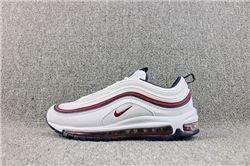 Men Nike Air Max 97 Running Shoes AAAA 341