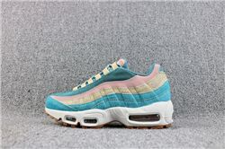 Women Nike Air Max 95 Sneakers AAAA 245