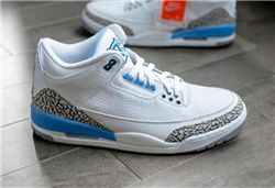 Men Basketball Shoes Air Jordan III Retro 315
