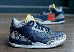 Men Basketball Shoes Air Jordan III Retro 316
