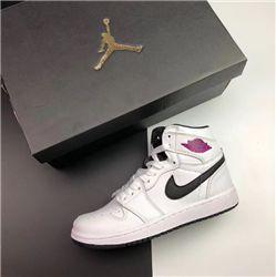 Women Sneaker Air Jordan 1 Retro AAA 331