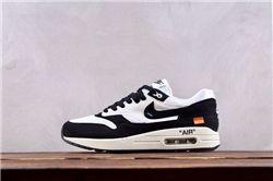 Men Nike Air Max 87 Running Shoes AAAA 379