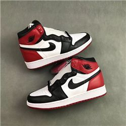 Women Sneaker Air Jordan 1 Retro AAAAA 332
