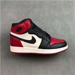 Women Sneaker Air Jordan 1 Retro AAAAA 333