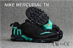 Men Nike Mercurial Air Max Plus Tn Running Shoe KPU 420