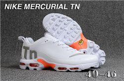 Men Nike Mercurial Air Max Plus Tn Running Shoe KPU 421