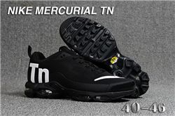 Men Nike Mercurial Air Max Plus Tn Running Sh...