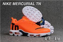 Men Nike Mercurial Air Max Plus Tn Running Shoe KPU 425
