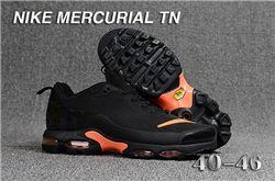 Men Nike Mercurial Air Max Plus Tn Running Shoe KPU 426