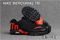 Men Nike Mercurial Air Max Plus Tn Running Shoe KPU 427