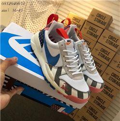 Women Nike Mars Yard ts Sneakers AAA 241