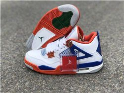 Men Basketball Shoes Air Jordan IV Retro AAA 361