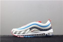Men Piet Parra x Nike Air Max 97 Running Shoe AAAA 287