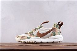 Men Tom Sachs X Nike Craft Mars Yar Running Shoes AAA 306