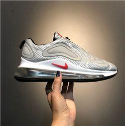 Women Nike Air Max 720 Sneakers AAAA 227