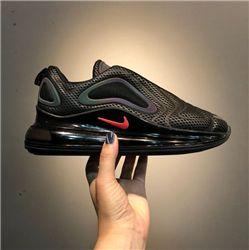Women Nike Air Max 720 Sneakers AAAA 230