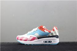 Men Nike Air Max 87 Running Shoes AAAA 383