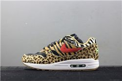 Men Nike Air Max 87 Running Shoes AAAAA 384