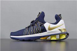Men Nike Shox Gravity Luxe Running Shoes AAAAA 372