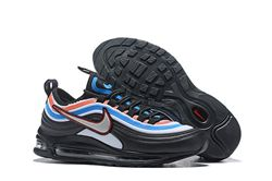 Men Nike Air Max 97 Running Shoes 346