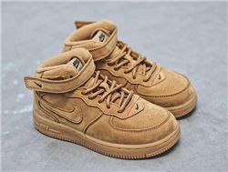 Kids Nike Air Force 1 Sneakers 277