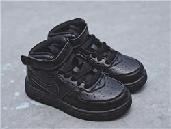 Kids Nike Air Force 1 Sneakers 278