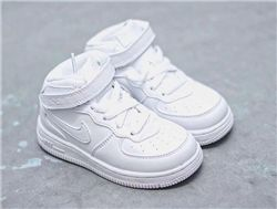 Kids Nike Air Force 1 Sneakers 279