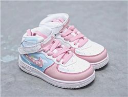 Kids Nike Air Force 1 Sneakers 280