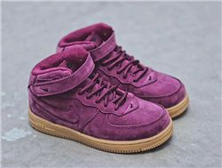 Kids Nike Air Force 1 Sneakers 281
