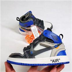 Kids Air Jordan I Sneakers 220