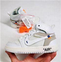 Kids Air Jordan I Sneakers 222