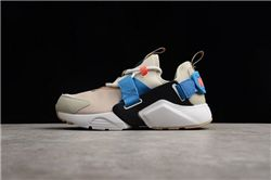 Women Nike Air Huarache City Low Sneakers AAA 213