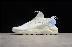 Men Nike Air Huarache Run Ultra Running Shoe AAA 219