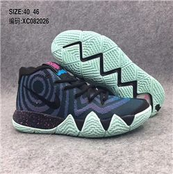 Men Nike Kyrie 4 Basketball Shoes 415